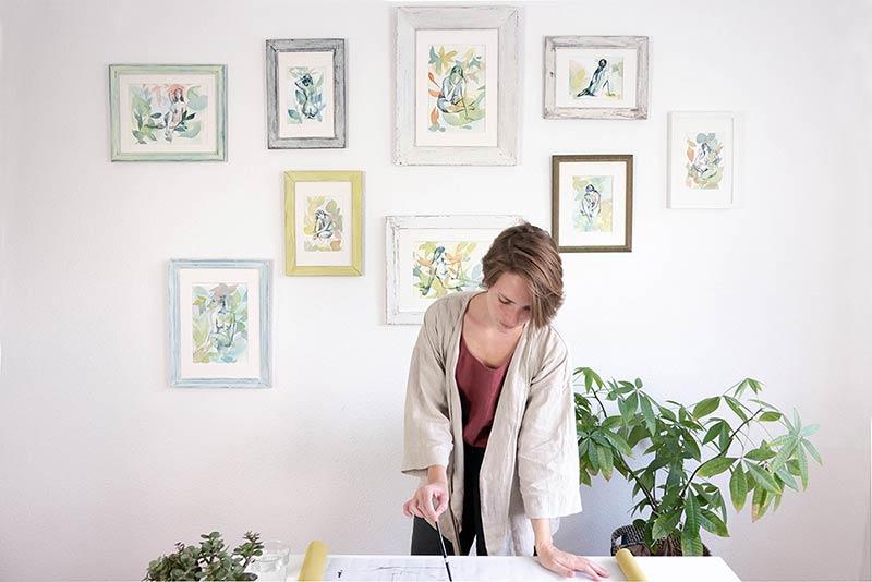 Subscribers shop ink imaginarium, exclusive access to artworks